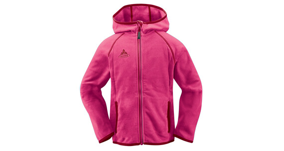 Vaude Kids Cheeky Sparrow Jacket II raspberry